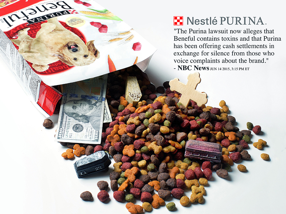 purina lawsuit